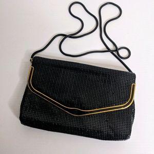 Vintage Glomesh purse bag